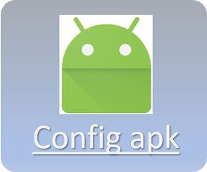 config apk featured image