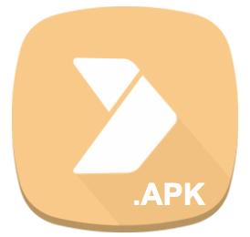 Aptoide TV APK icon