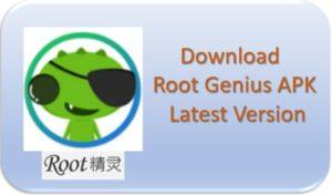 Featured Image_Root Genius APK