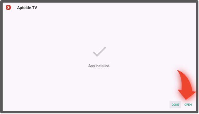 Open Aptoide-2