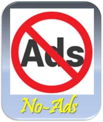 Ads - Free
