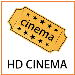 Cinema HD - Cyberflix alterntive 2