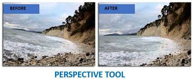 Perspective Tool