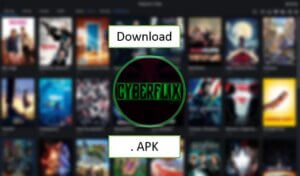 Cyberflix TV APK Featured image