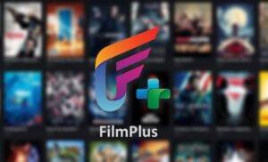 FilmPlus APK Logo
