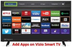 Featured Image - Vizio TV