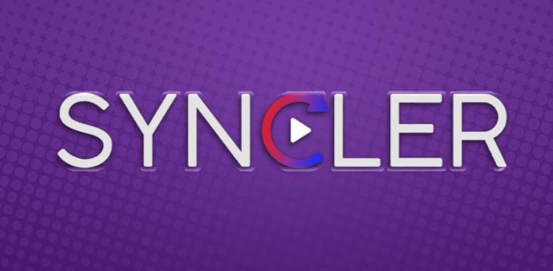 Syncler Logo