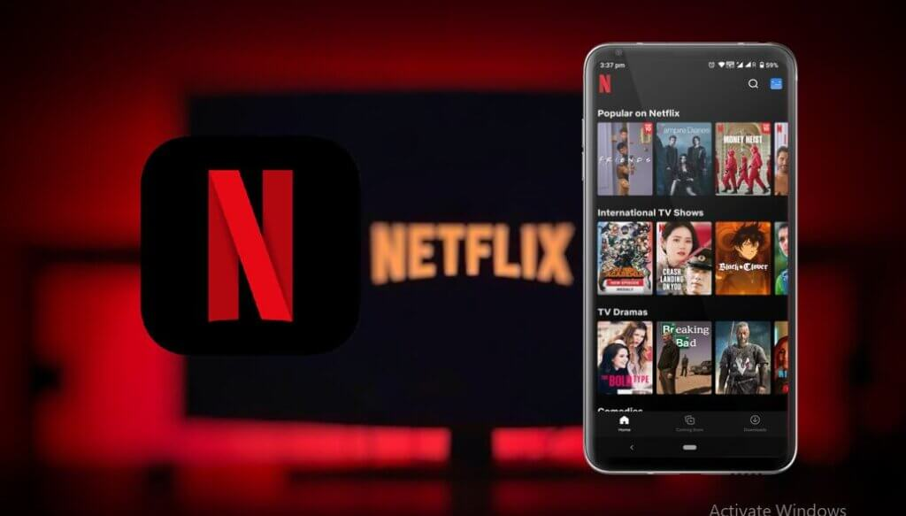 Netflix image