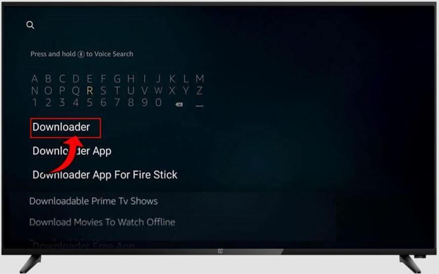 downloader for firestick 5 image