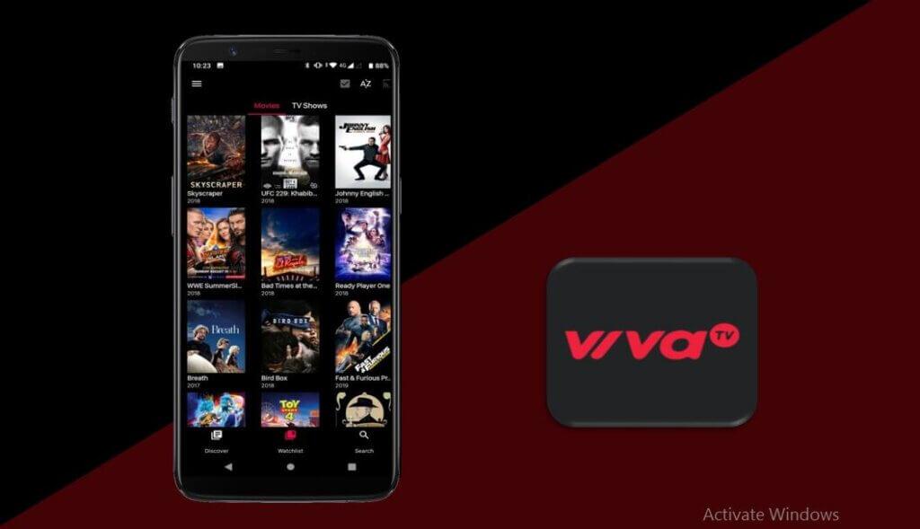 viva TV image